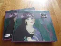 LE LIVRE DES TIMBRES FRANCE 2016  AVEC  LES TIMBRES COMPLET - Altri Libri