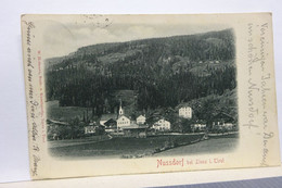 NUSSDORF -- TIROLO -- AUSTRIA  -- BEI  LIENZ I. TIROL - Altri