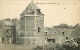 60 FRETOY-LE-CHATEAU. La Ferme Du Château - Other Municipalities