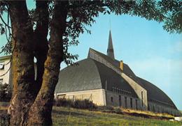12 - Rodez - L'Eglise Des Quatre Saisons - Rodez