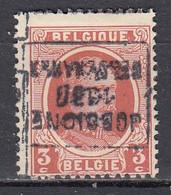 5430 Voorafstempeling Op Nr 192 - JODOIGNE 1930 GELDENAKEN - Positie D - Rollini 1930-..