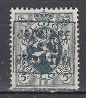 5764 Voorafstempeling Op Nr 279 - JODOIGNE 1930 GELDENAKEN - Positie C - Rollini 1930-..
