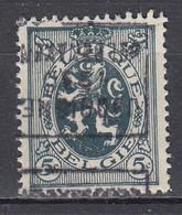 5764 Voorafstempeling Op Nr 279 - JODOIGNE 1930 GELDENAKEN - Positie D - Rollini 1930-..