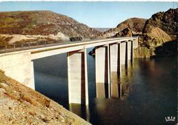 48 - Villefort - Nouveau Pont Sur L'Allier - Villefort