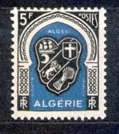 Algerien Algerie 1947 - Michel Nr. 272 ** - Ongebruikt