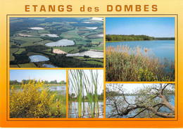 01 - Etangs Des Dombes - Multivues - Non Classificati