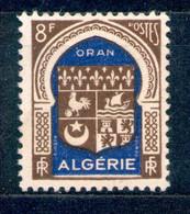 Algerien Algerie 1947 - Michel Nr. 274 ** - Ongebruikt