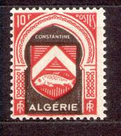 Algerien Algerie 1947 - Michel Nr. 275 ** - Ongebruikt