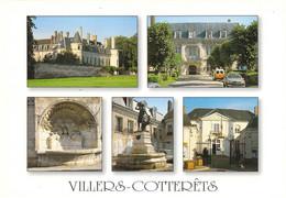 02 - Villers Cotterêts - Multivues - Villers Cotterets