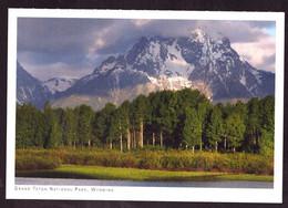 AK 000671 USA  - Wyoming - Grand Teton National Park - Other