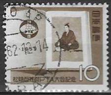 JAPAN# FROM 1959 STAMPWORLD 705 - Gebraucht