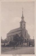 LANEFFE, Commune De WALCOURT, L'église - Walcourt