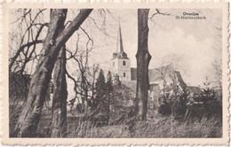 Overijse - St-Martinuskerk - Overijse