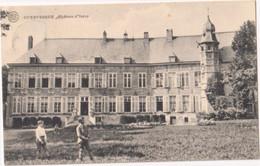 Overyssche - Château D'Isque - Overijse