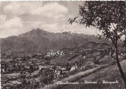Castellamonte Dintorni Pittoreschi La Quinzeina, Punta Vertzel Fg - Otras Ciudades