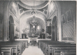 Bagnasco D'asti Chiesa Parrocchiale Interno Fg - Otras Ciudades