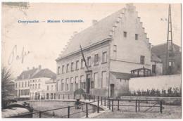 Overyssche - Maison Communale - Overijse