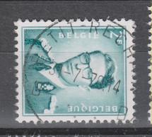 COB 1066 Oblitération Centrale PETIT-RECHAIN - 1953-1972 Bril