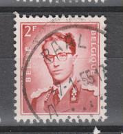COB 925 Oblitération Centrale PAAL - 1953-1972 Bril