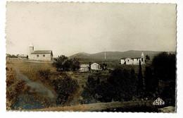 Yacouren - L'Eglise Et La Mosquée - Circulé Sans Date, Sous Enveloppe - Otras Ciudades