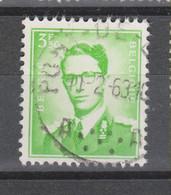 COB 1068 Oblitération Centrale PONT-DE-LOUP - 1953-1972 Bril