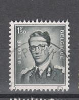 COB 924 Oblitération Centrale PERK - 1953-1972 Bril