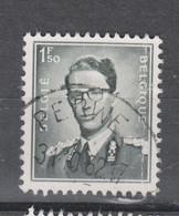 COB 924 Oblitération Centrale PERWEZ - 1953-1972 Bril