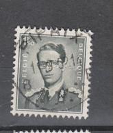 COB 924 Oblitération Centrale PIPAIX - 1953-1972 Bril