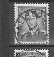 COB 924 Oblitération Centrale PALISEUL - 1953-1972 Bril