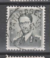 COB 924 Oblitération Centrale PATURAGES - 1953-1972 Bril