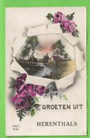 HERENTHALS   -   Groeten - Herentals