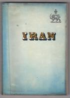 IRAN,IRAN BY AZIZ HATAMI 1963,BOOK - Altri