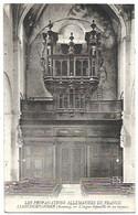 80 Liancourt-Fosse - L'orgue Dépouillé De Ses Tuyaux - Altri Comuni