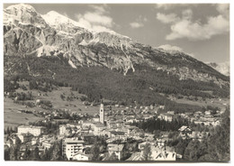 CORTINA ITALY, Year 1954. - Belluno