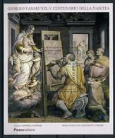 2011 -  Italia - Italy - Sass. Nr.   BF 71 - Mint - MNH - Blocks & Sheetlets