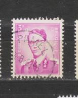 COB 1067 Oblitération Centrale PAMEL - 1953-1972 Bril