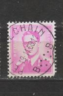 COB 1067 Oblitération Centrale PETIT-RECHAIN - 1953-1972 Bril