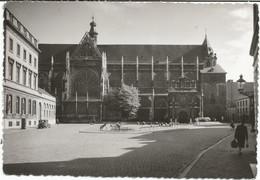 LIEGE - Eglise St-Jacques - Place St-Jacques - N'a Pas Circulé - Luik