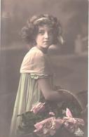 ELDERLY GRETE REINWALD - Portraits