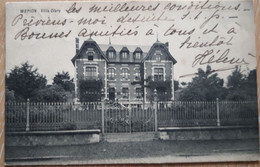 WEPION, VILLA CLARY, 1921 - Yvoir