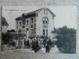 CHATELAILLON                     ST JOSEPH - Châtelaillon-Plage