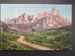 AK CIMON Della Pala 1908  /// J8169 - Other Cities