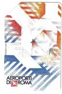 Aereoporti Di Roma - Lire 10.000 - Sc. 31.12.1991 - Tec / Pol - Cat. Golden 94 - Public Ordinary