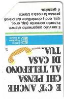 Banca Popolare Di Lecco - Lire 10.000 - Sc. 31.12.1991 - Tec. / Pol - Cat. Golden 95 - Public Ordinary
