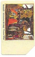 Firenze Uffici - Botticelli - Lire 5.000 - Sc. 31.12.1992 - Pik - Cat. Golden 100 - Public Ordinary