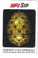 Fabergè - Lire 5.000 - Sc. 31.12.1992 - Man - Cal. Golden 105 - Public Ordinary