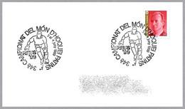 CAMPEONATO MUNDO HOCKEY PATINES REUS'99 - WORLD CHAMPIONSHIP 99. Reus Tarragona, 1999 - Hockey (Field)