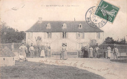 QUETIEVILLE - Le Manoir - Altri Comuni