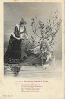 Le Mouchoir Tombe A L'eau, 2 - Bergeret