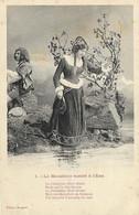 Le Mouchoir Tombe A L'eau, 1 - Bergeret
